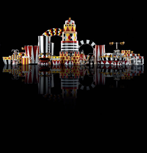 Alessi Circus Collection Marcel Wanders
