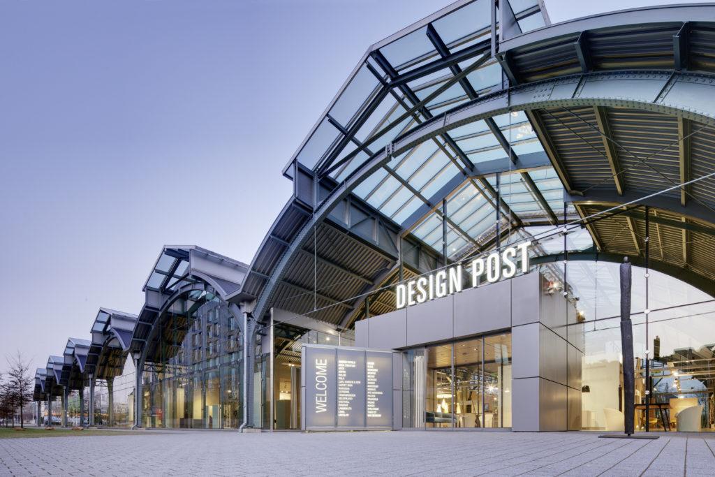 Design Post Köln