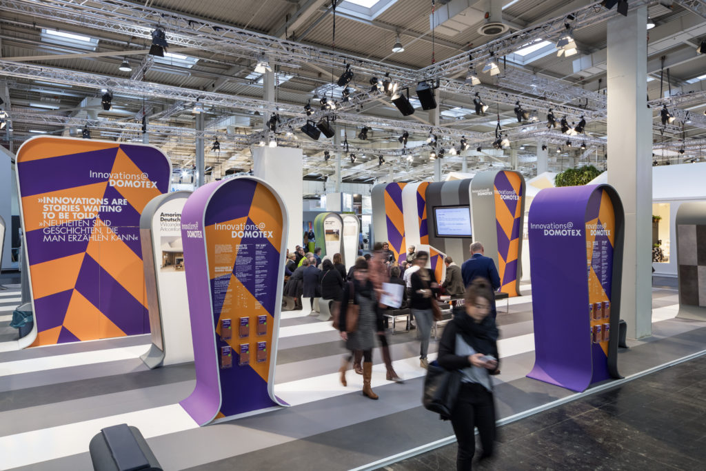 Domotex – Hannover