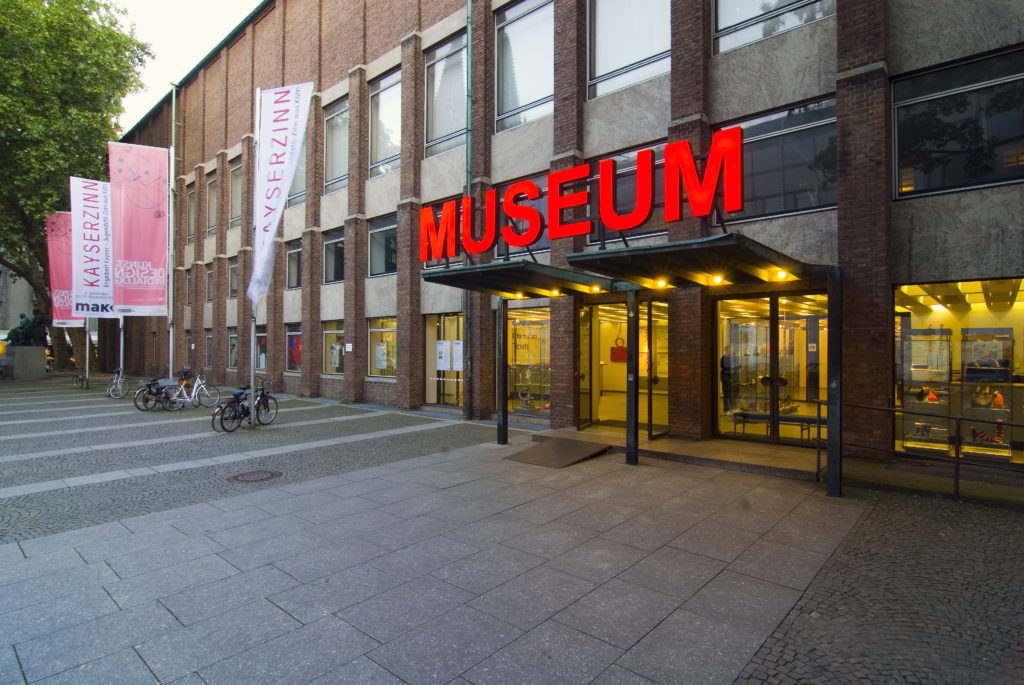 MAKK – Cologne Museum of Applied Arts (