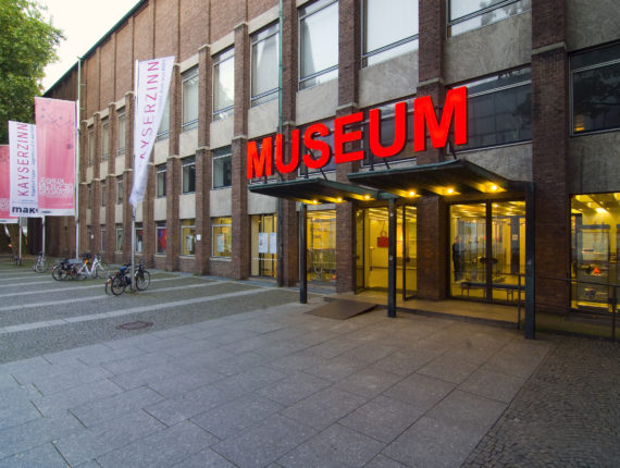 MAKK – Cologne Museum of Applied Arts (