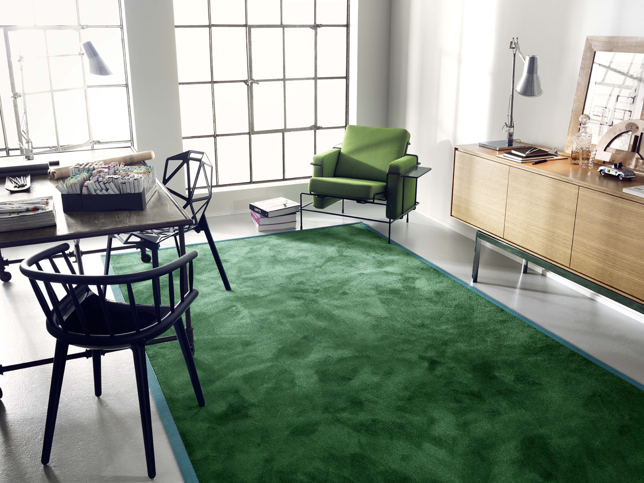 vorwerk selected rugs. Black Bedroom Furniture Sets. Home Design Ideas