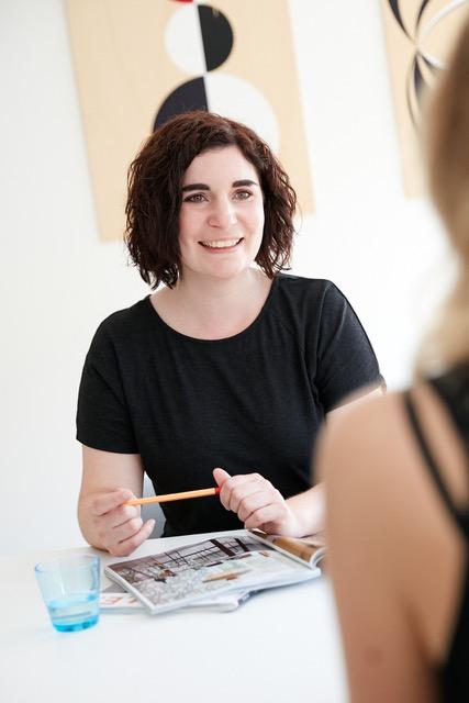 Hannah Knospe Junior PR Consultant